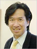 理事長 山本 邦博